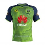 Maillot Canberra Raiders Rugby 2019 Entrainement