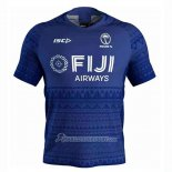Maillot Fidji 7s Rugby 2020 Troisieme