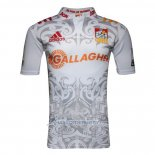Maillot Chiefs Rugby 2016-2017 Exterieur