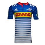 Maillot Stormers Rugby 2016-17 Domicile
