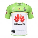 Maillot Canberra Raider Rugby 2020 Exterieur