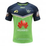 Maillot Canberra Raiders Rugby 2020 Entrainement