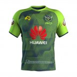 Maillot Canberra Raiders Rugby 2019 Entrainement(1)