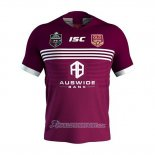 Maillot Queensland Maroon Rugby 2019-2020 Domicile