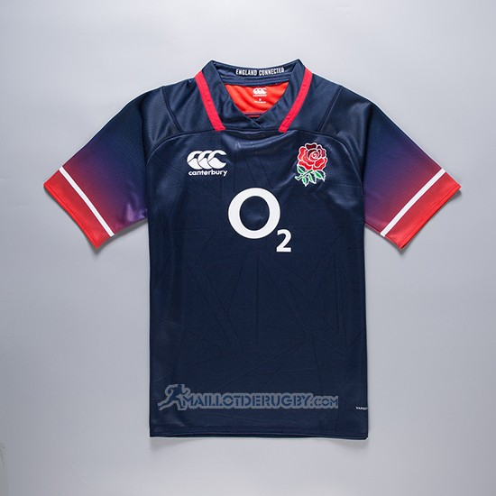 Maillot Angleterre Rugby 2017 Exterieur(1)